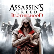 Assassin's Creed Brotherhood | PS3 | 7.3GB | Juego Completo