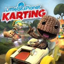 LittleBigPlanet Karting | PS3 | 7GB | Juego completo |
