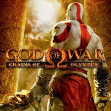 God of War: Origins Collection Chains of Olympus | PS3 | 7.4GB | Juego completo |