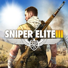 Sniper Elite 3 | PS3 | 4.8GB | Juego completo |