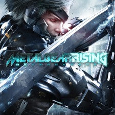 METAL GEAR RISING: REVENGEANCE | PS3 | 18.5GB | Juego completo |