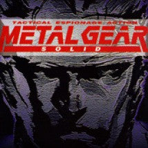 Metal Gear Solid | PS3 | 780MB | Juego completo |