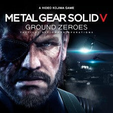 METAL GEAR SOLID V: GROUND ZEROES | PS3 | 1.8GB | Juego completo |