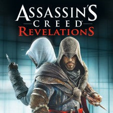 Assassin's Creed Revelations | PS3 | 7.8GB | Juego Completo |
