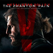 METAL GEAR SOLID V: THE PHANTOM PAIN | PS3 | 11.8GB | Juego completo |