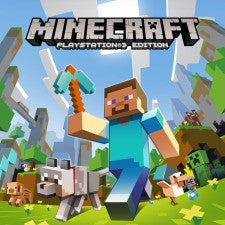 Minecraft | PS3 | 85.5MB | Juego completo |