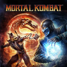 Mortal Kombat Komplete Edition | PS3 | 10GB | Juego completo |