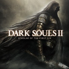 DARK SOULS II: Scholar of the First Sin | PS3 | 6.2 | JUEGO COMPLETO |