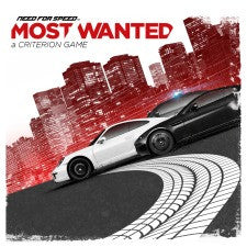 Need for Speed Most Wanted | PS3 | 4.4GB | Juego completo |
