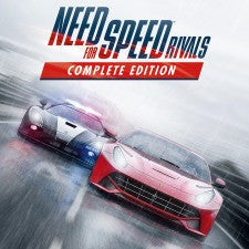 Need for Speed Rivals: Complete Edition | PS3 | 6.6GB | Juego completo |