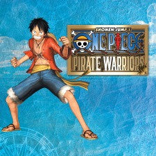 One Piece: Pirate Warriors | PS3 | 10.8GB | Juego completo |