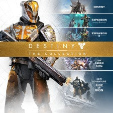 Destiny - The Collection | PS4 | Juego Completo | 6 meses de garantia | 17.4gb |