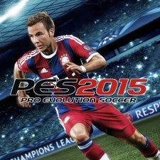 Pro Evolution Soccer 2015 | PS3 | Juego completo |