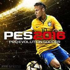 Pro Evolution Soccer 2016 | PS3 | 8.3GB | Juego completo |