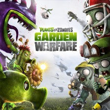 Plants vs. Zombies Garden Warfare | PS3 | 2.9GB | Juego completo |