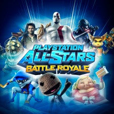 PlayStation All-Stars Battle Royale | PS3 | 7.2GB | Juego completo |