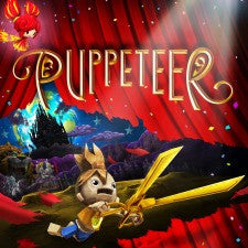 Puppeteer | PS3 | 6.3GB | Juego completo |