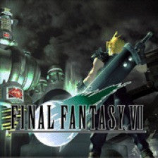 FINAL FANTASY VII | PS3 | 1.3GB | Juego completo |