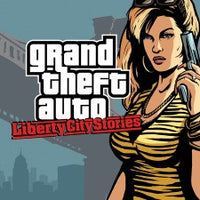 Grand Theft Auto: Liberty City Stories | PS3 | 3.7GB | Juego completo |