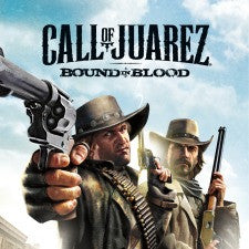 Call of Juarez: Bound in Blood | PS3 | Juego Completo | 3.4gb |