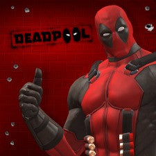 Deadpool | PS3 | 5.3GB | Juego completo |