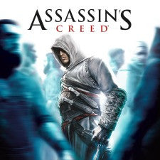 Assassin's Creed | PS3 | 7.6GB | Juego Completo |