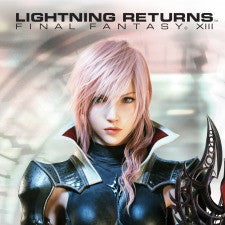 LIGHTNING RETURNS:FINAL FANTASY XIII | PS3 | 9.6GB | Juego completo |