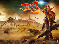 JAK 3 | PS3 | JUEGO COMPLETO | 3 GB