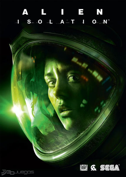 Alien Isolation | PS3 | 17.3 GB | Juego Completo |