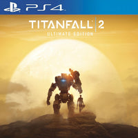 TITANFALL 2 ULTIMATE EDITION | PS4 | PRINCIPAL | 34.2 GB | JUEGO COMPLETO