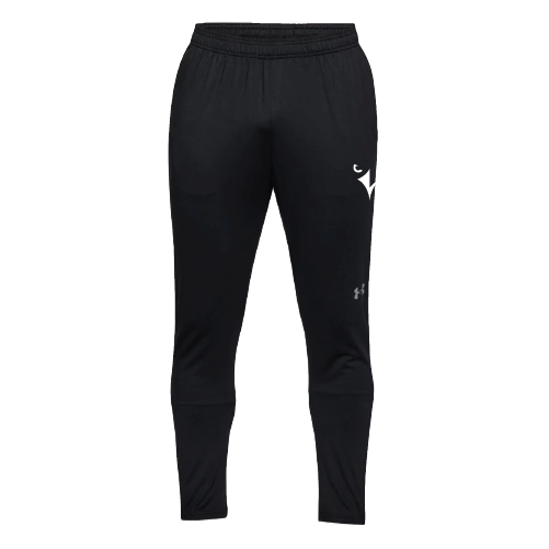 UA Men's Hustle Fleece Joggers