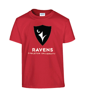 FUTURE RAVENS: Youth T-Shirt