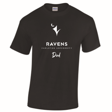 Ravens Mom & Dad Tees