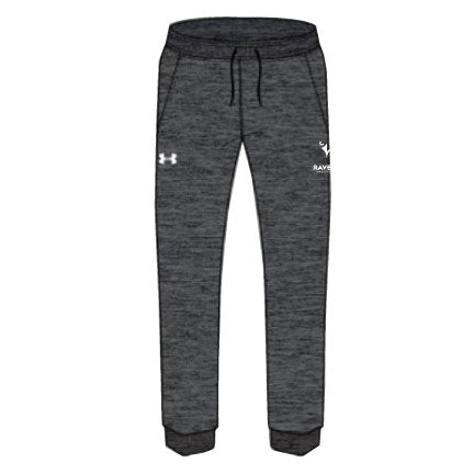 UA Men's Hustle Fleece JoggerPants