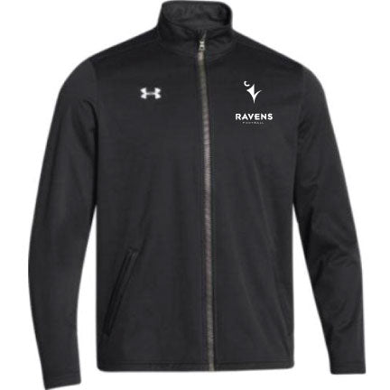 UA Men's Warm Up Jacket