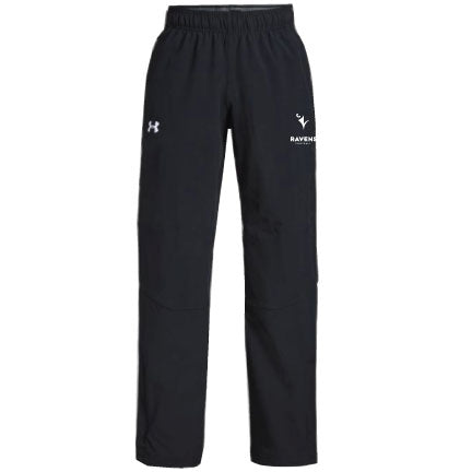 UA Warm Up Pants