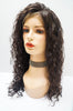 Virgin Cuticle Spanish Curly - Lace Front Wig