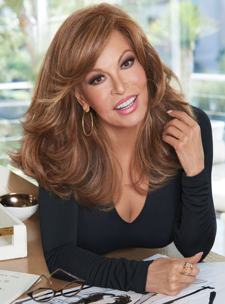 Curve Appeal - Wig by Raquel Welch | Curve Appeal - Perruque par Raquel Welch