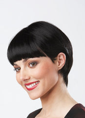 Classy - Mono-Top - Wig by Expressions | Classy - Mono-Top - Perruque par Expressions