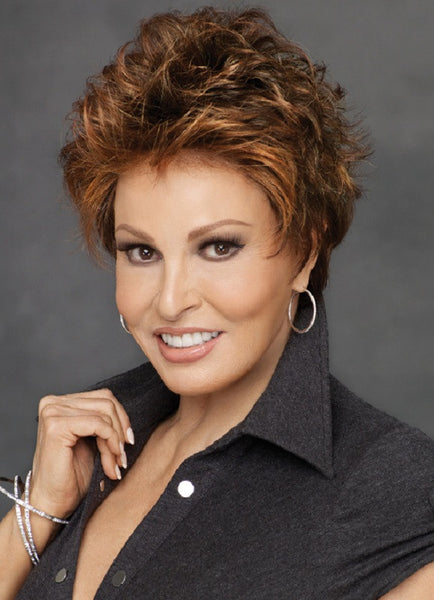 Autograph -Lace-Front-Mono-Top- Wig by Raquel Welch | Autograph -Lace-Front-Mono-Top- Perruque par Raquel Welch