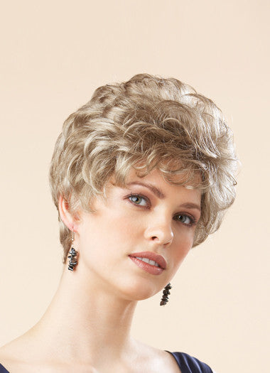 Simply Perfect - Wig by Expressions | Simply Perfect - Perruque par Expressions