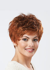 Sporty - Wig by Expressions | Sporty - Perruque par Expressions