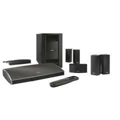 Bose Lifestyle 535 Series Iii Home Entertainment System Black
