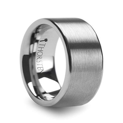 12mm Tungsten Wedding Ring
