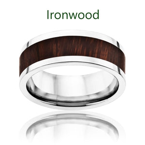 TWIST Interchangeable Inserts | Basic Ring Sold Separately - TCRings.com
