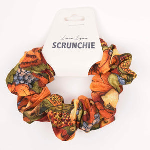 FALL 17 SCRUNCHIE