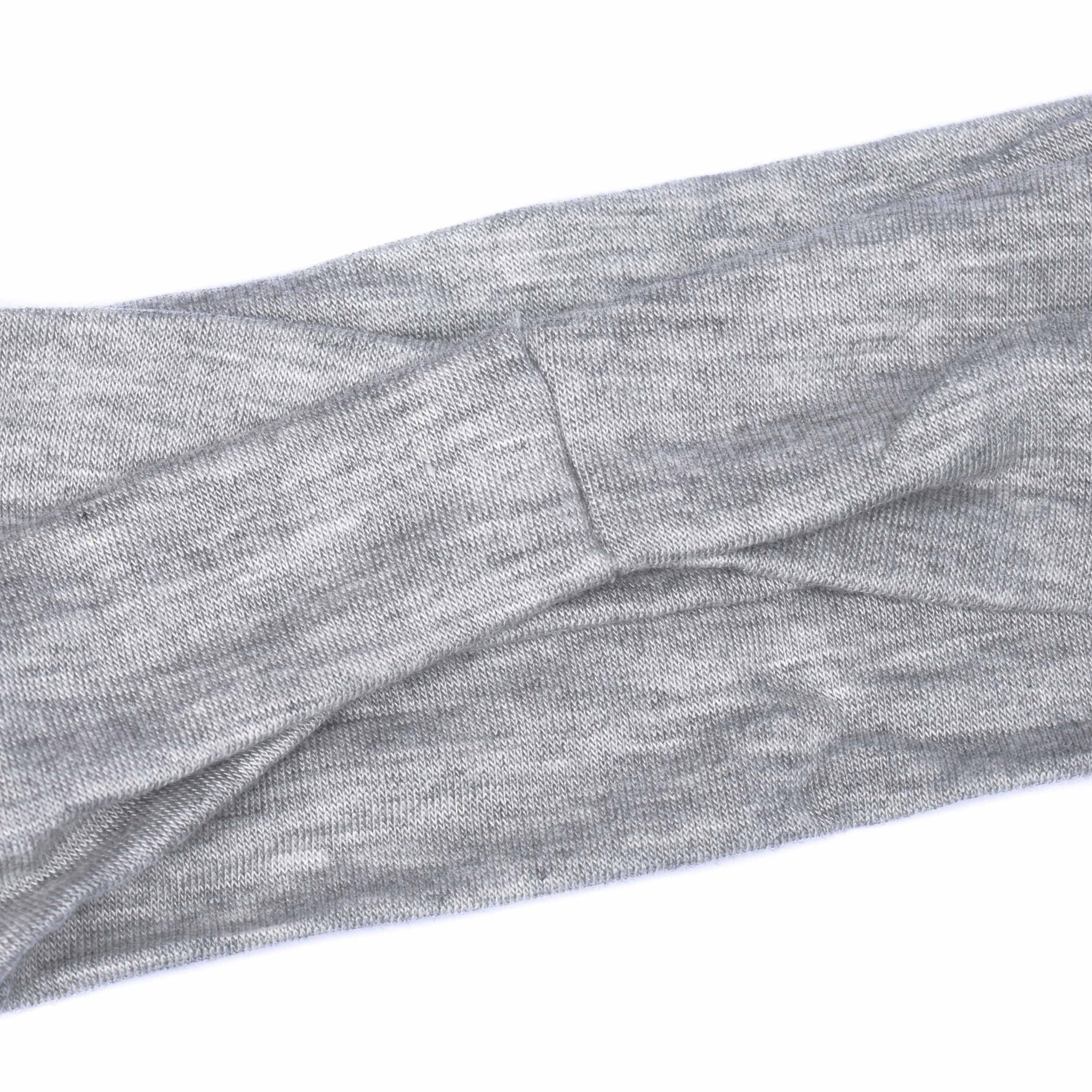GREY (LIGHT)- Wide Headband