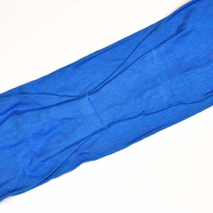 BLUE (AZURE) 40 Wide Headband