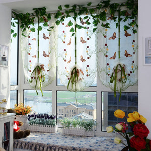 Butterfly Curtain - New Style 2019 - Freedom Look