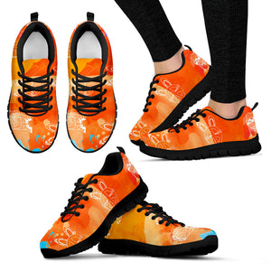 Peace and Love Shoes - Women's Sneakers